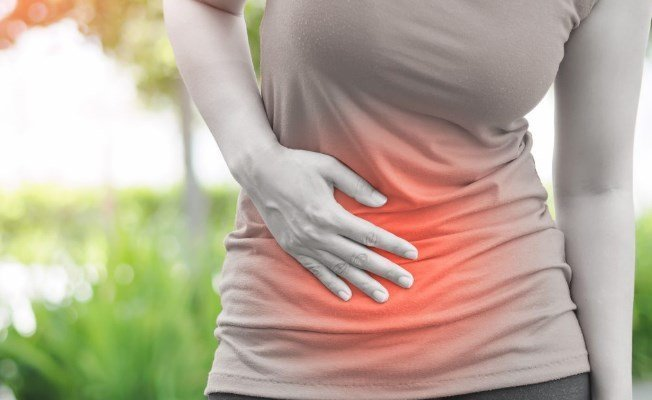 Leaky gut syndrome, abdominal pain
